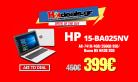 HP 15-BA025NV Quad Core A8-7410/4GB/256GB SSD/ Radeon R5 M430 2GB   Laptop 15.6″ FULL HD   MediaMarkt   399€