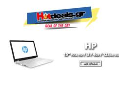 HP 15BS002NV 15.6″  LAPTOP | Intel Core i3 6006U – 4GB – 128GB – HD620 | public | 359€