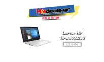 Laptop HP 15-BS002NV – 15.6 inch   i3-6006U / 4GB / 128GB / HD 620   FULL HD   public   399€