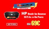 HP DeskJet Ink Advantage 5575 All-in-One Printer Πολυμηχάνημα Εκτυπωτής | MediaMarkt | 69€