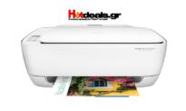 HP Deskjet Ink Advantage 3636 Πολυμηχάνημα | Inkjet Έγχρωμος Printer A4 | Public.gr | 39€