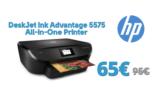 Πολυμηχάνημα HP DeskJet Ink Advantage 5575 All-in-One Printer | msystems.gr | 65€