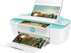 HP Inkjet Πολυμηχάνημα Deskjet 3785 All-in-One Printer Εκτυπωτής | Γερμανός | 48€