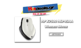 HP X7500 H6P45AA Wireless Mouse | Ασύρματο Ποντίκι | germanos | 19.90€