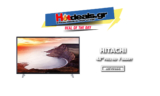 Hitachi 48″ Full HD Τηλεόραση Smart TV 48HB6W62 | Τηλεοράσεις Public | 299€