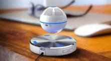 Ηχείο Μαγνητικά Αιωρούμενο – ICE Orb Floating Bluetooth Speaker (Wireless/ Bluetooth/ NFC) | [amazon.co.uk] | 59€