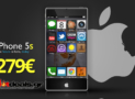 APPLE iPhone 5S 16GB | MediaMarkt | 279€
