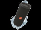 JBL Flip3 | Αδιάβροχο Φορητό Ηχείο  Black Edition Bluetooth | Μedia Μarkt | 79€