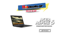 "LAPTOP ACER ASPIRE 5 A515-51G-82WK Λάπτοπ 15.6"" FHD με  i7 