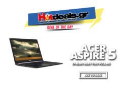 "LAPTOP ACER ASPIRE 5 A515-51G-82WK Λάπτοπ 15.6"" FHD με  i7 | e-shop.gr | 729€"