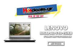 LAPTOP LENOVO IDEAPAD 510-15IKB | Λάπτοπ Προσφορά από eshopgr
