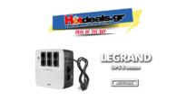 Legrand Keor UPS 600VA και 800VA | UPS Πολύπριζο 8 Θεσεων | ΚΑΥΚΑΣ Προσφορές | από 59.90€