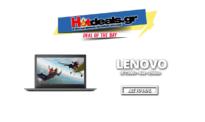Lenovo Ideapad 320-15IKBN i5-7200U | Kotsovolos.gr | 431.40€