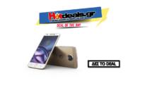 Lenovo Moto Z Smartphone (5.5inch – 32GB – 4GB RAM – 4G)   Android 7 Motorola   amazon.de   320€
