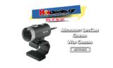 Microsoft Lifecam Cinema   Web Κάμερα 360 Μοίρες/720p     germanos.gr   24.90€