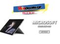Microsoft Surface Pro 12.3″ | Laptop – Tablet | i5 7300U – 8GB – 128GB