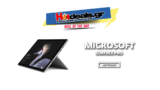 Microsoft Surface Pro 12.3″ | Laptop – Tablet | i5 7300U – 8GB – 128GB