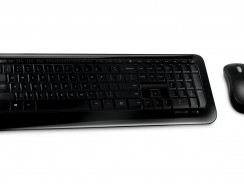 Mouse + Keyboard | Microsoft Wireless Desktop 850 | Ασύρματο Πληκτρολόγιο & Ποντίκι | [publicgr] | 23€
