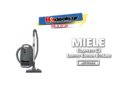 Miele Complete C3 Limited Edition EcoLine | Ηλεκτρική Σκούπα | Media Markt | 139€