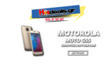 "Motorola Moto G5s Smartphone | 5.2"" – 32GB – Full HD – 3GB Ram | media markt | 149€"