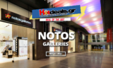 Notos Galleries Εκπτώσεις 2019 έως 50% | ΝΟΤΟΣ Προσφορές @ notos.gr | Notos More