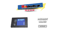 "PATRIOT SSD 960GB | PBU960GS25SSDR BURST 2.5"" SATA 3"