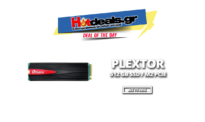 Plextor PX-512M9PeG NVME PCIe SSD M.2 | Σκληρός Δίσκος SSD | 153.90€