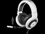 Razer Kraken Pro White Gaming Headset | Ακουστικά με Μικρόφωνο | mediamarkt.gr | 49€