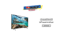 SAMSUNG 50RU7172 50 | 4K Τηλεόραση | UHD – Smart TV | e-shop.gr