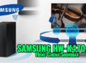 SAMSUNG HW-K470/EN Home Cinema Soundbar | mediamarkt | 249€