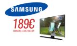 Τηλεόραση 32 Ιντσών SAMSUNG LT32E310EX/EN | MediaMarkt | 189€