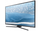 SAMSUNG UE55KU6000WXXH Smart TV UltraHD 4K HDR Τηλεόραση | MediaMarkt | 549€