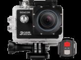 SENCOR 3CAM 4K03WR Action Camera 16 MP/30 fps/4Κ | MediaMarkt | 79€