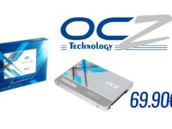 Σκληρός Δίσκος SSD OCZ TR150 240GB – 2.5″ – SATA 3 | Public | 69€