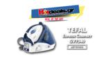 TEFAL Express Compact GV7340 | Ατμοπαραγωγός – Σύστημα Σιδερώματος με Μπόιλερ | mediamarkt.gr | 139€