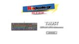 Trust GXT865 ASTA Μηχανικό Πληκτρολόγιο | you.gr