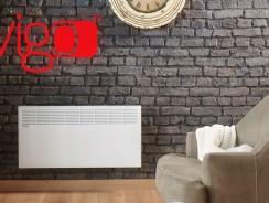 Θερμοπομπός VIGO-MASTAS EPK 4570 M10 1000W | [E-shop.gr] | 49€