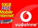 Vodafone 10GB Internet ΔΩΡΕΑΝ στο Κινητό Σας | Συμβόλαια – Καρτοσυμβόλαια | ΔΩΡΟ/FREE