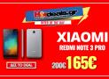 Xiaomi Redmi Note 3 Pro 4G   3GB RAM- 16.0MP + 5.0MP Cameras – FHD Screen   Gearbest   165€