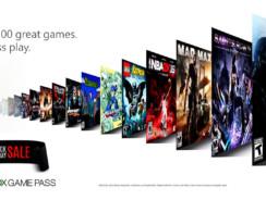 Xbox Game Pass & Live Gold + XBOX Games | Black Friday Προσφορά με 1€ | ΧΒΟΧ Microsoft