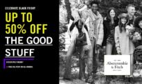 Abercrombie & Fitch Εκπτώσεις έως 50% σε Επιλεγμένα Ρούχα για Άνδρες και Γυναίκες | eu.abercrombie.com| -50%