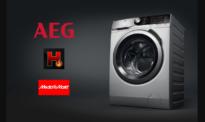 Πλυντήρια AEG | 48 Άτοκες Δοσεις | MediaMarkt