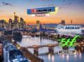 Aegean Προσφορές Αεροπορικά από 56€ | Φθηνά Εισιτήρια Μόναχο – Φρανκφούρτη – Ντίσελντορφ – Στουτγκάρδη | aegeanair