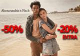 Abercrombie & Fitch Εκπτώσεις Προσφορές | Μάιος 2017