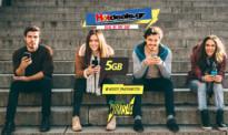 5GB Cosmote Whats Up Προσφορά Aγίου Πνέυματος   5GB Mobile Internet με 0.90€ για 3 ημέρες   Προσφορές Cosmote #whatsup
