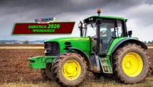AGROTICA 2020 | Προσκλήσεις Δωρεάν | ΕΚΘΕΣΗ ΑΓΡΟΤΙΚΑ Εισιτήριο ΔΩΡΕΑΝ