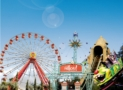 Allou Fun Park | 1+1 Δώρο |  COSMOTE DEALS for YOU | 2 Εισιτήρια στην τιμή 1