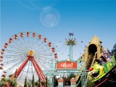 Allou Fun Park   1+1 Δώρο    COSMOTE DEALS for YOU   2 Εισιτήρια στην τιμή 1