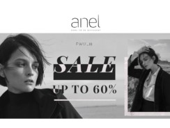 Anel Fashion Εκπτώσεις 2018 | Προσφορές Anel Φορεματα – Φούστες – Μπλούζες έως 60% | Γυναικεία Ρούχα