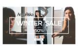 Anna Riska Εκπτώσεις 2018 | Άννα Ρίσκα Προσφορές έως 50% | Γυναικεία Ρούχα με Έκπτωση